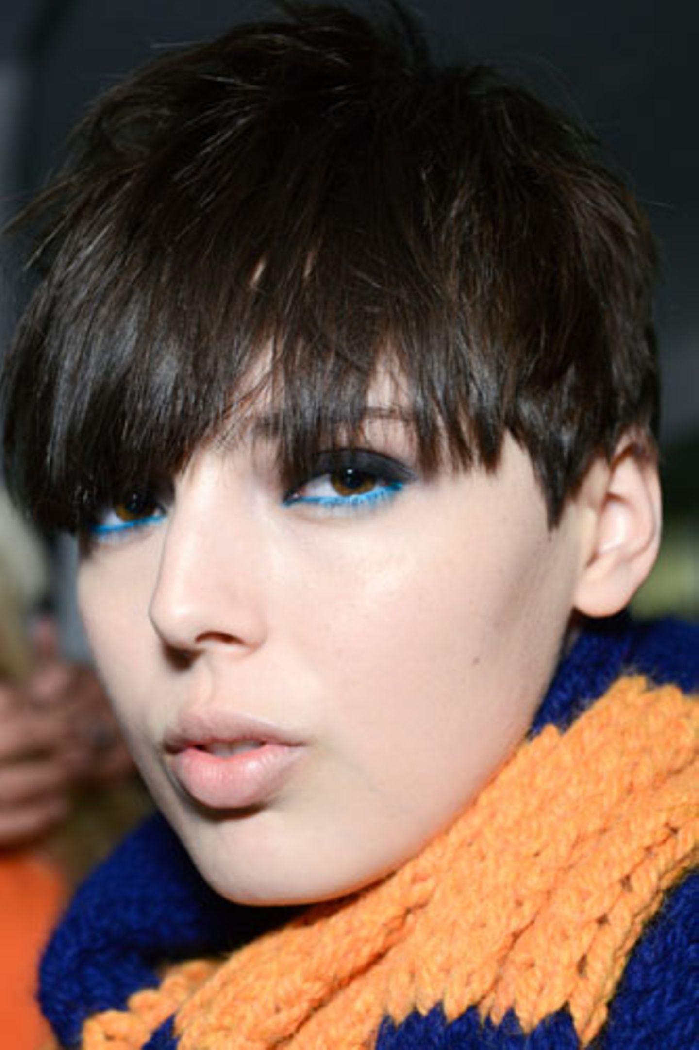 Kurzhaarfrisuren: Die schönsten Schnitte für kurze Haare