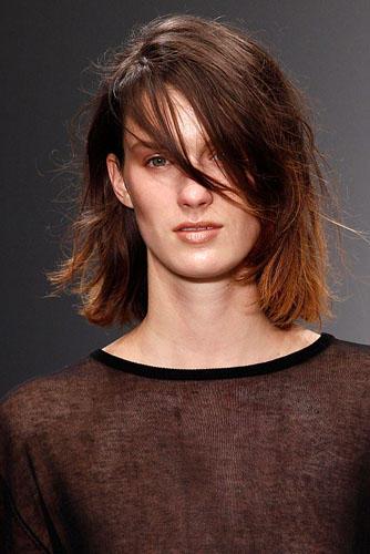 Bob-Frisuren - alles rund um die Trendfrisur