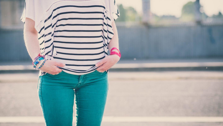 Unterschätzte Gefahr: Wie gefährlich sind Skinny Jeans?