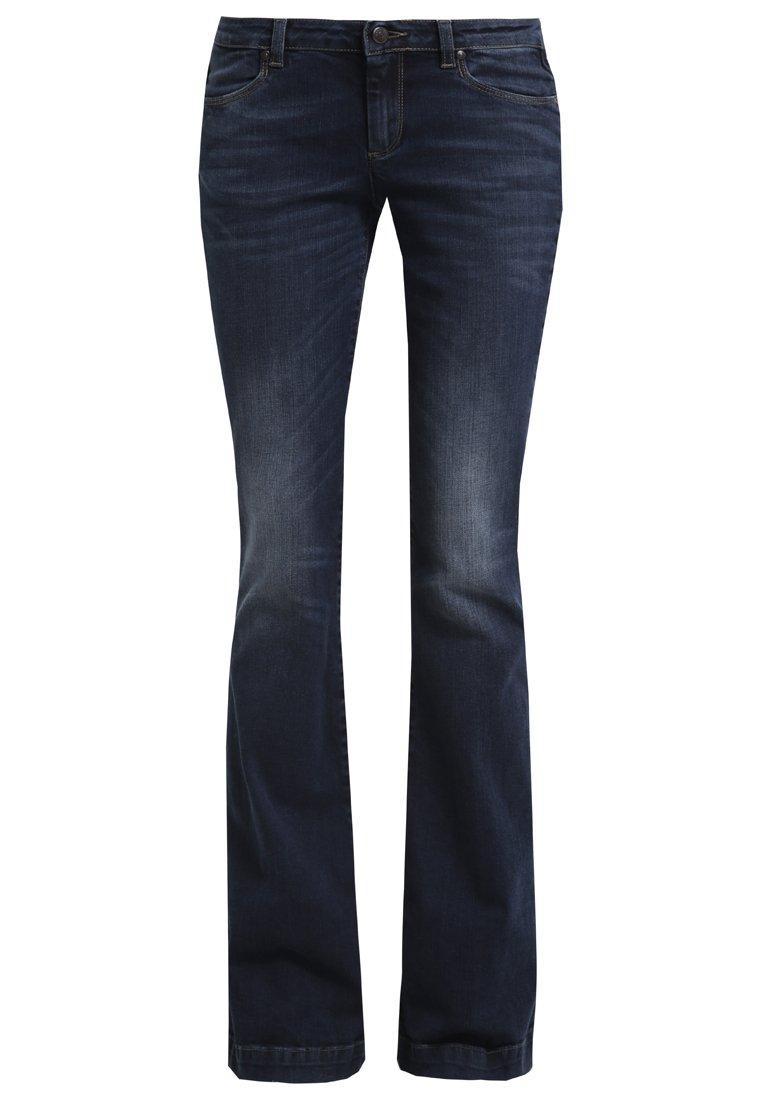Kr ftige oberschenkel figurberatung diese jeans - Oberschenkel kaschieren ...