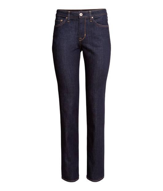 preisreduziert Preis bleibt stabil Großhändler Kräftige Oberschenkel: Figurberatung: Diese Jeans kaschieren ...