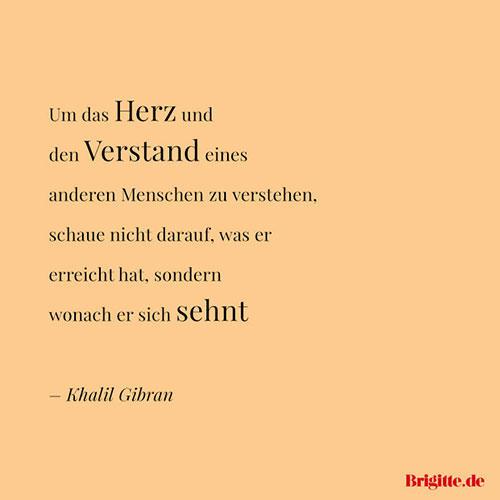sprüche: zitate voller sehnsucht   brigitte.de