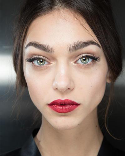 Herbst-Make-up-Trend: Der Klassiker