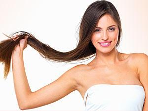 Haare pflegen - aber wie?