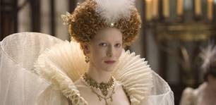 """Für ihre Hauptrolle in """"Elizabeth - das goldene Königreich"""" wurde Cate Blanchett für den Oscar nominiert"""