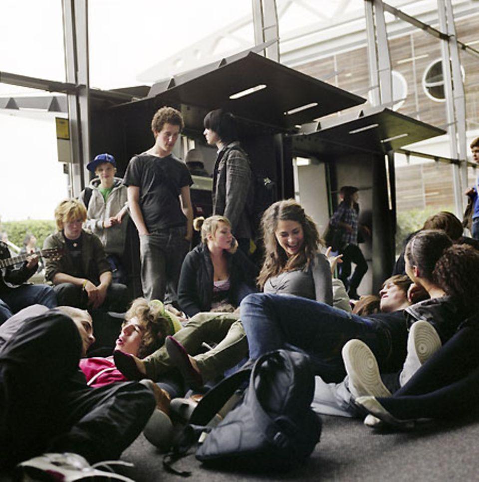 The Brits - Die Schule der Popstars