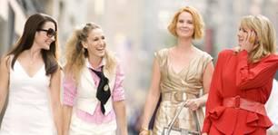 Der Sex and the City-Look zum Nachstylen: Der Sex and the City-Look zum Nachstylen