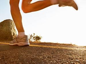 joggen abnehmen trainingsplan