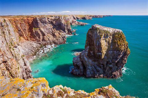 Wales: Pembrokeshire Coast
