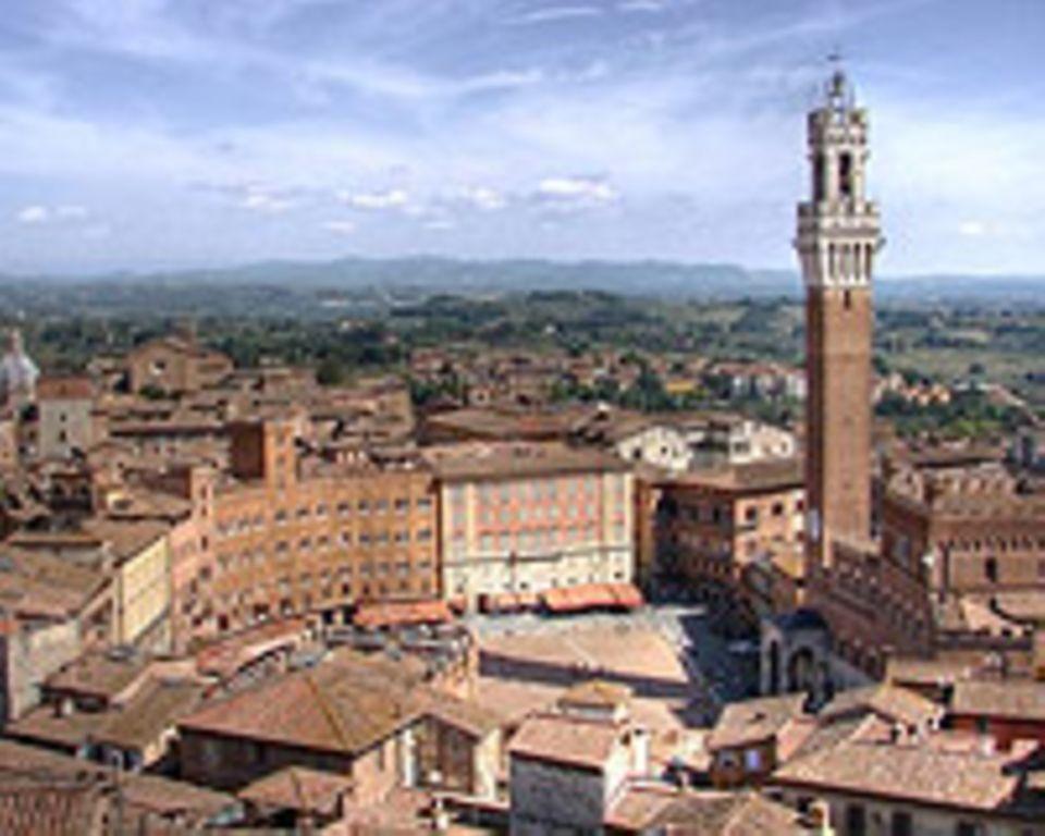 Italien: Die Insider-Tipps aus der BRIGITTE-Redaktion