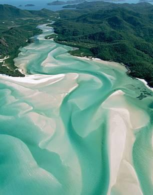 Von Australien bis Venedig: Zehn Inseln zum Träumen