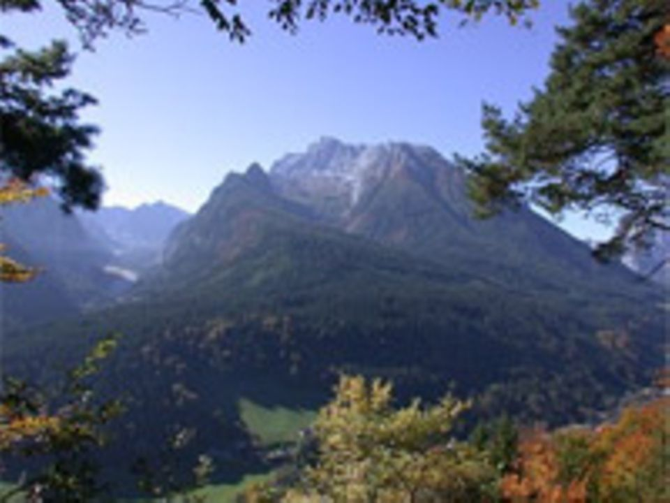 Wandern in Deutschland: Rauf auf die Berge!
