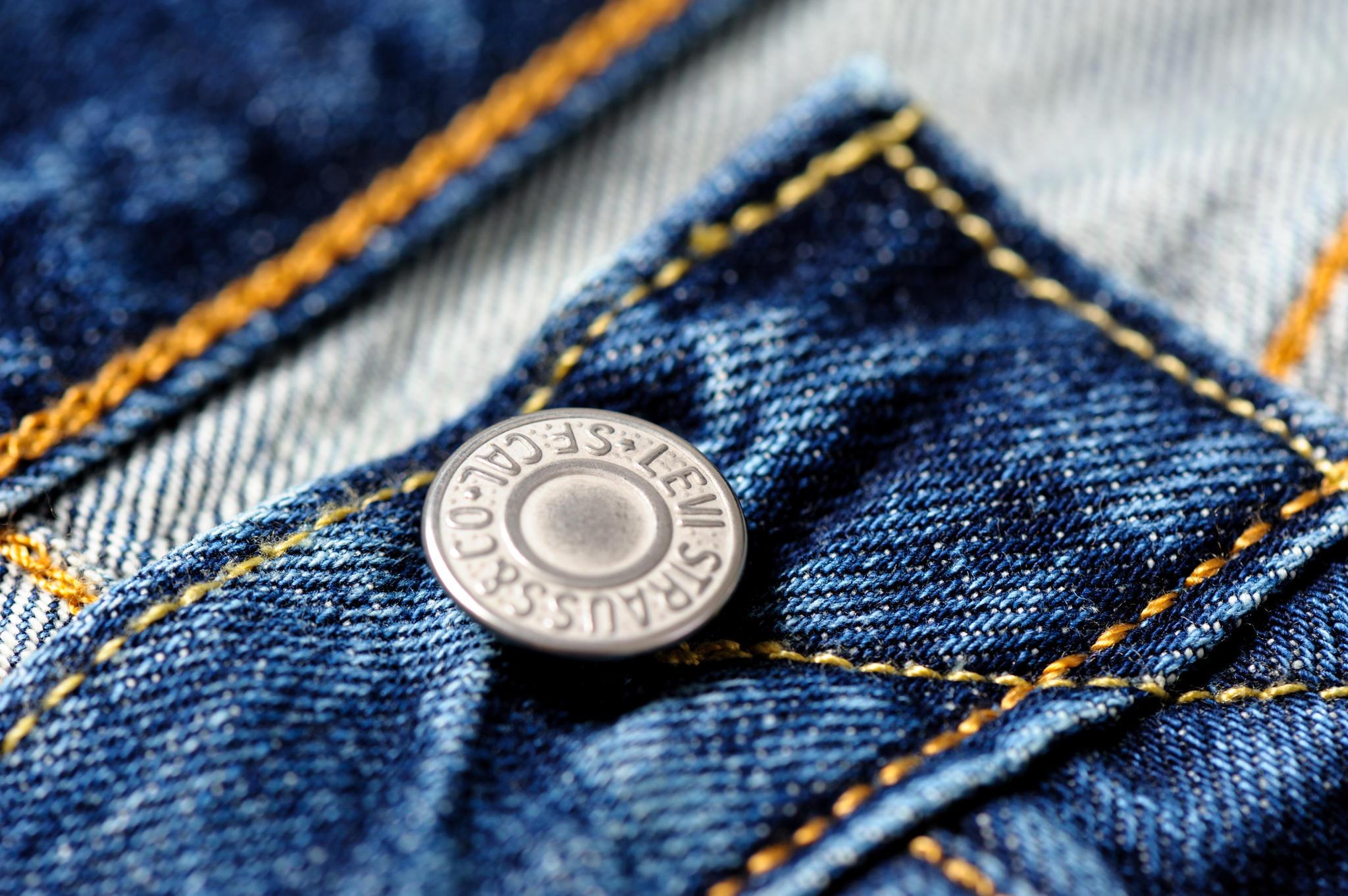 Jeans Apfelpo