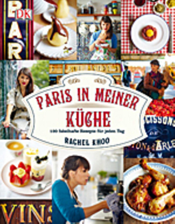 Rachel Khoo: Die Selfmade-Köchin