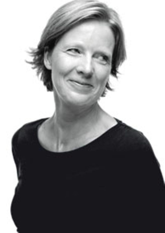 Katrin Becker, 43, freiberufliche Architektin