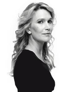 Jennifer Heinrich, 39, Autorin und Projektmanagerin