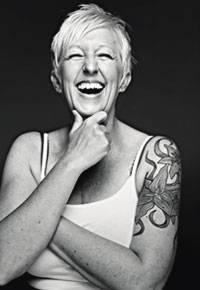 Schlaf und Träume: Ully Behrendt, 47, Inhaberin der Agentur fbi - Werbung für Essen und Trinken