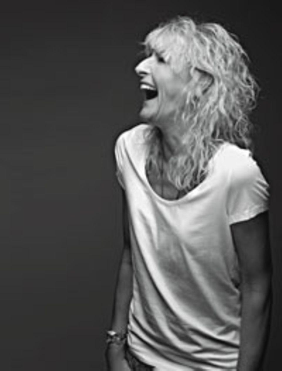 Tania Kibermanis, 40, Autorin