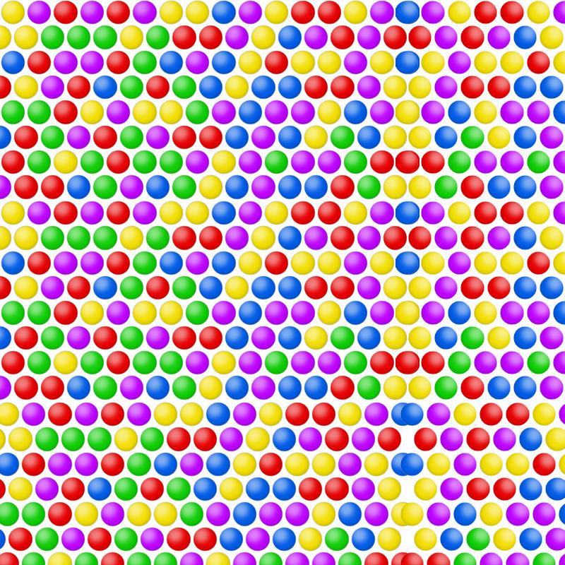 brigitte spiele bubbles