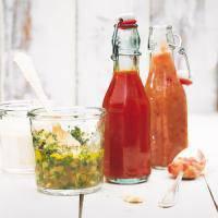 Gemüse grillen: Frisches vom Rost