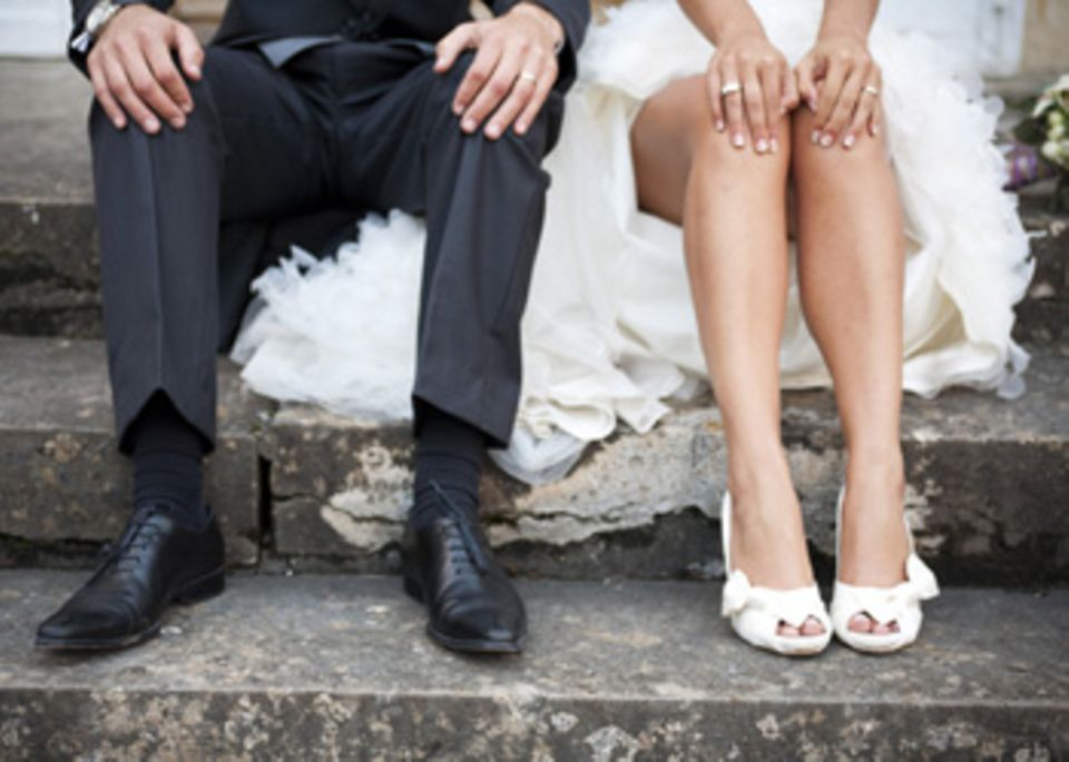 Hochzeit planen: Alles Wichtige im Überblick