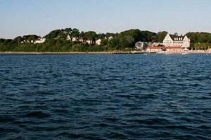 Kurzurlaub an der Ostsee: Jetzt entspannen wir zwei mal
