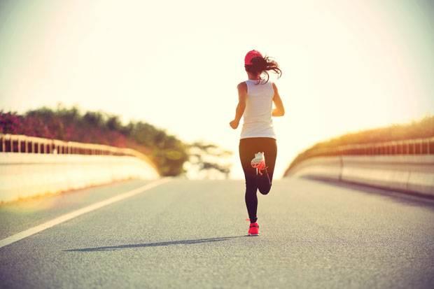 Tipps: So viel Sport müssen wir machen, um den Alterungsprozess zu stoppen