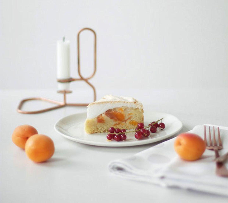 Glutenfrei Kuchen backen? Ja, mit Aprikosen!