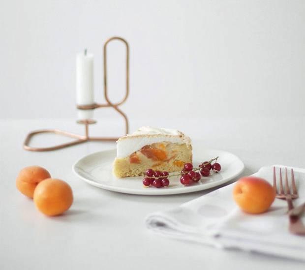 Sieht Das Lecker Aus Glutenfrei Kuchen Backen Ja Mit Aprikosen