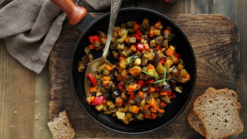 Sommerküche Brigitte : Französische küche die besten rezepte brigitte