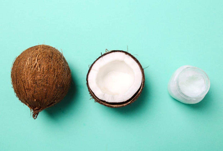 Wie Kokosnussöl uns schöner macht