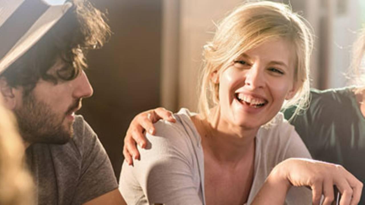Freunde des freundes kennenlernen [PUNIQRANDLINE-(au-dating-names.txt) 60