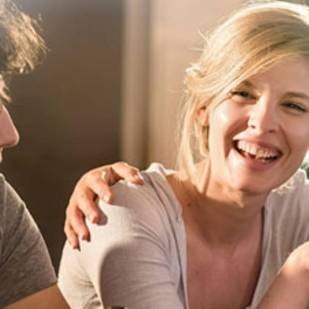 Brigitte foren kennenlernen [PUNIQRANDLINE-(au-dating-names.txt) 27