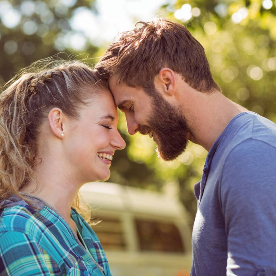 10 Sätze, die jeder Mann von seiner Freundin hören möchte