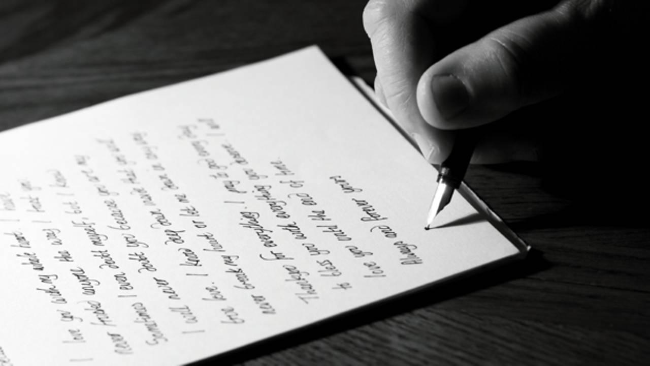 Was kann man zum abschied schreiben