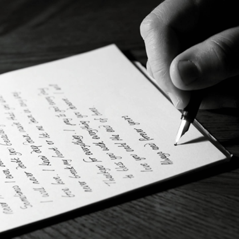Für freundin abschiedsbrief Mein Abschiedsbrief