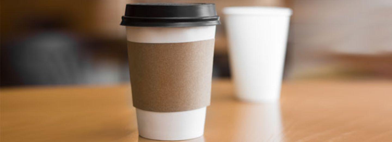 Darum sind Coffee-to-Go-Becher gesundheitsschädlich