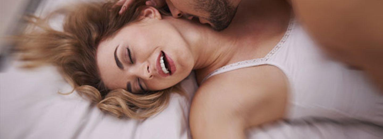 So viele verschiedene Orgasmus-Formen gibt es!