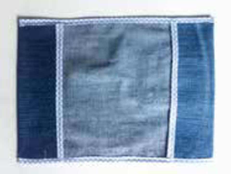 So näht ihr aus alten Jeans tolle neue Sachen!