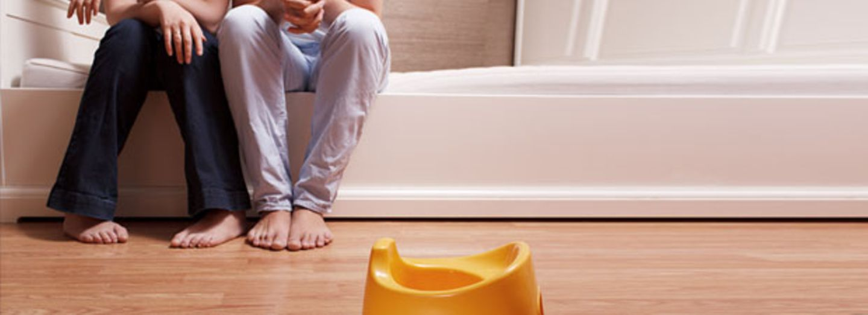 Blasenentzündung: Warum ihr vor dem Sex nicht pinkeln