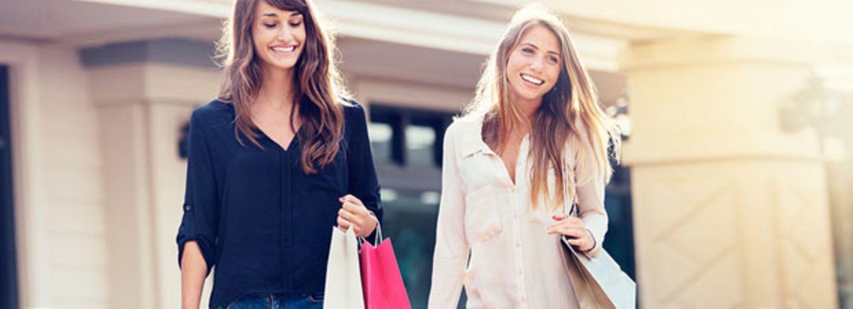 6 Sätze, die wir beim Shoppen nie mehr hören wollen
