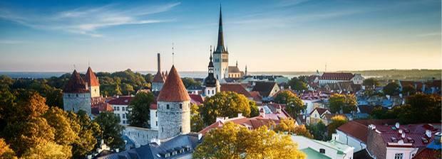 Tallinn:Panorama Tallinn