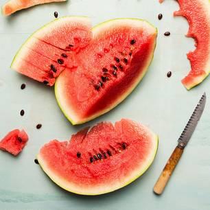 Sommer Snack 6 Geniale Ideen Fur Wassermelonen Brigitte De