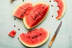 Was ihr aus Wassermelonen-Kernen alles machen könnt