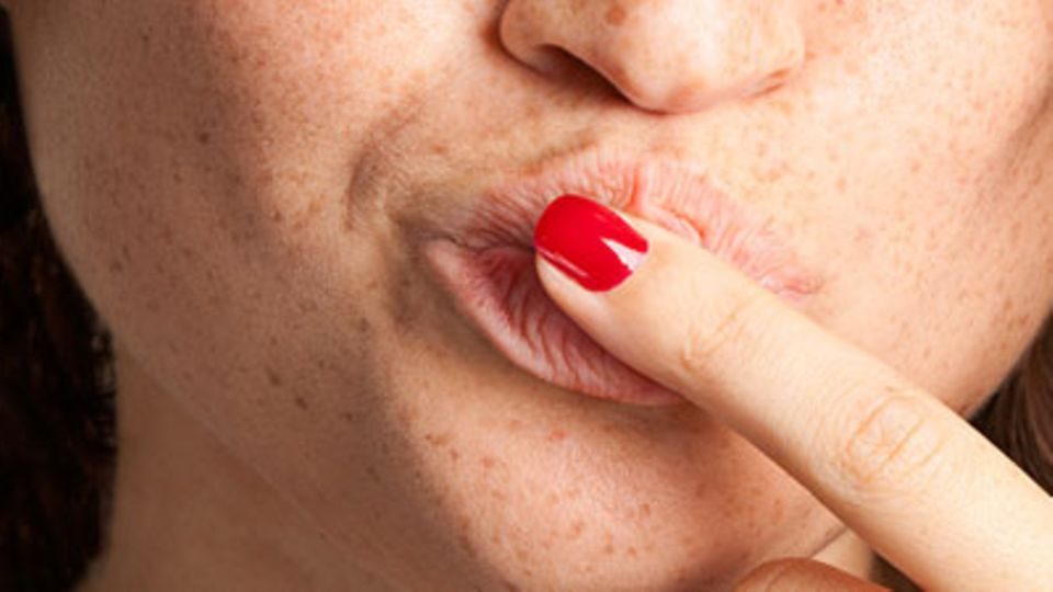 Vergiftungsgefahr: Dieses Beautyprodukt enthält Blei!