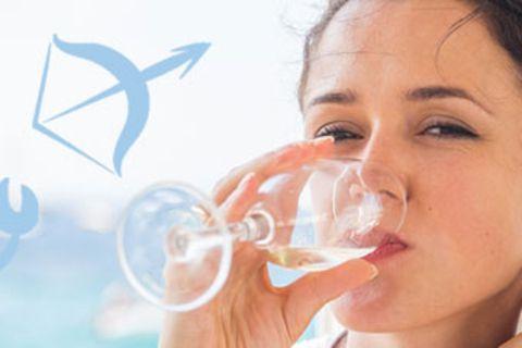 Online Wein Tasting: Ein bisschen Urlaub im Weinglas!