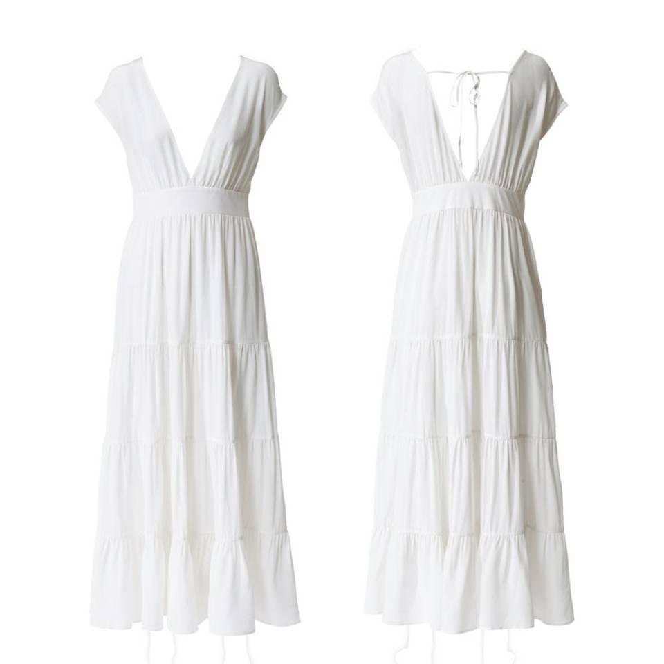 Brautkleid nähen: Anleitung für ein Hochzeitskleid