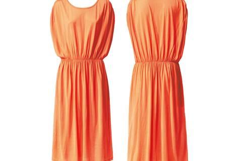 Jerseykleid nähen - eine Anleitung zum Selbernähen