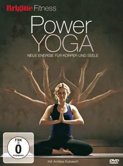 Yoga: Power-Yoga: Für die Seele und die Figur