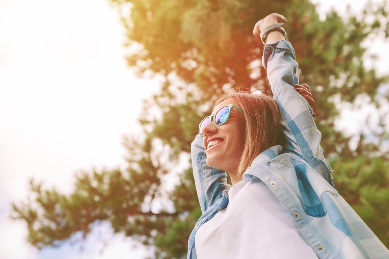 So gelingt das perfekte Detox-Wochenende